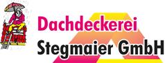 Dachdeckerei Stegmaier GmbH - Logo
