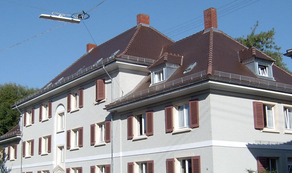 Dachdeckerei Stegmaier GmbH